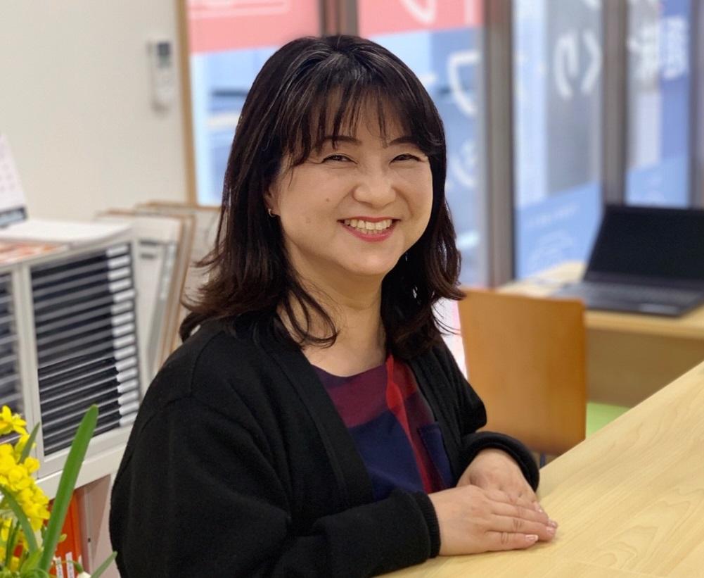 佐々木 敬子